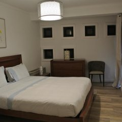 Апартаменты Mary Apartments Lisbon Улучшенные апартаменты разные типы кроватей фото 40