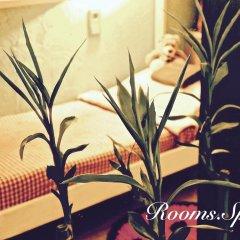 Гостиница Rooms.SPb интерьер отеля