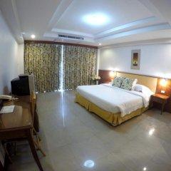 Отель Murraya Residence 3* Улучшенные апартаменты с различными типами кроватей фото 4