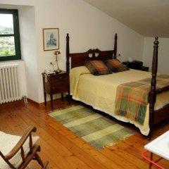 Отель Casa do Torno спа