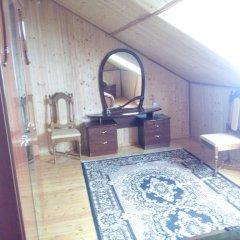 Гостиница Пансионат Золотая линия 3* Полулюкс с различными типами кроватей фото 6