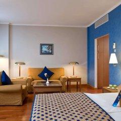 Radisson Blu Hotel 4* Номер Бизнес фото 3