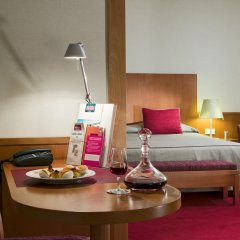 Отель Mercure Porto Gaia 4* Улучшенный номер фото 5