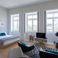 Отель Seventyset Flats - Porto Historical Center Студия разные типы кроватей фото 4