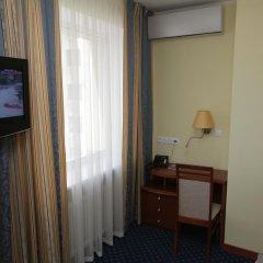 Гостиница Спектр Хамовники 3* Стандартный номер с двуспальной кроватью фото 4