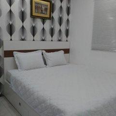 Отель Handy Holiday Nha Trang Апартаменты с различными типами кроватей фото 50