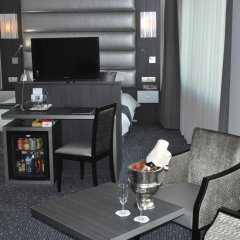 Отель Best Western Royal Centre Брюссель в номере фото 2