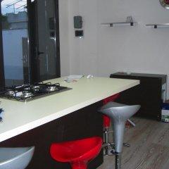 Отель Villetta Carla Фонтане-Бьянке питание фото 2