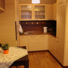 Апартаменты Sleepcity Apartments Катовице в номере фото 2