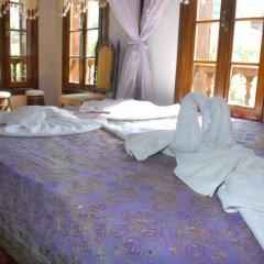 Отель Selanik Pansiyon спа фото 2