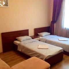 Respect Aparts Hostel Минск комната для гостей фото 5