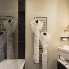 Отель Le Narcisse Blanc & Spa 5* Улучшенный номер фото 5