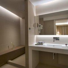 O&B Athens Boutique Hotel 4* Улучшенный номер с различными типами кроватей фото 7