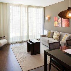 Отель Monchique Resort & Spa 5* Люкс с двуспальной кроватью фото 5