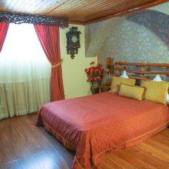 Гостиница Смирнов комната для гостей