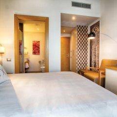 NYX Hotel Milan by Leonardo Hotels Стандартный номер с различными типами кроватей фото 3