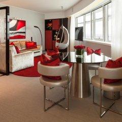 Отель Myriad by SANA Hotels 5* Стандартный номер с различными типами кроватей фото 4
