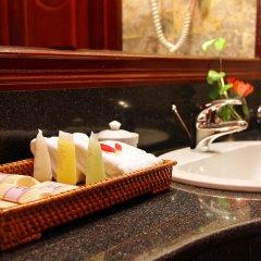 Hotel Saigon Morin 4* Номер Делюкс с различными типами кроватей фото 5