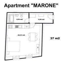 Апартаменты Apartments Verona Karlovy Vary фото 3