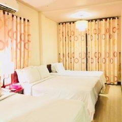 Victory Hotel Hue 3* Стандартный номер с различными типами кроватей фото 11
