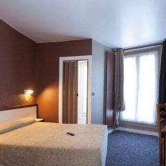 Отель Grand Hôtel De Paris 3* Стандартный номер с различными типами кроватей фото 13