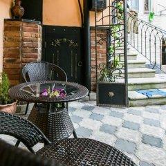 Апартаменты Apartment at Grigola Handzeteli Студия с различными типами кроватей фото 22