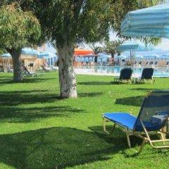 Отель Ninos On The Beach Корфу детские мероприятия фото 2