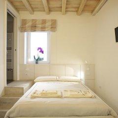 Отель San Francesco Bed & Breakfast Стандартный номер фото 2