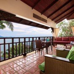 Отель Sandalwood Luxury Villas 5* Вилла с различными типами кроватей фото 2