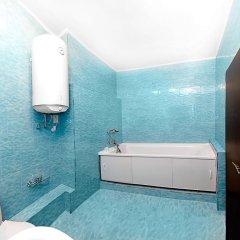 Гостиница French Apartment Украина, Одесса - отзывы, цены и фото номеров - забронировать гостиницу French Apartment онлайн ванная