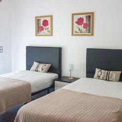 Отель Jasmine комната для гостей фото 3