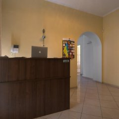 Lviv Euro Hostel Львов интерьер отеля фото 3