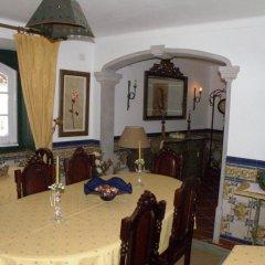 Отель Casa de S. Thiago do Castelo интерьер отеля