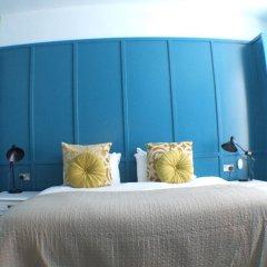 Отель The Southern Belle 3* Улучшенный номер разные типы кроватей фото 5