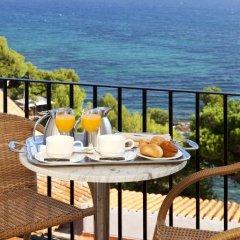 Park Hotel San Jorge & Spa 4* Номер Комфорт с различными типами кроватей фото 20