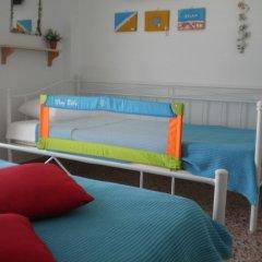 Отель Flora Rooms детские мероприятия