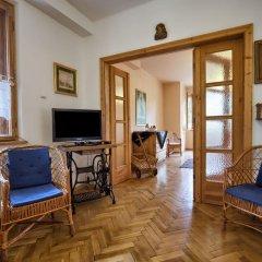 Отель Oremusówka Польша, Закопане - отзывы, цены и фото номеров - забронировать отель Oremusówka онлайн комната для гостей фото 2
