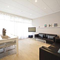 Отель Chic Aribau Барселона комната для гостей фото 2