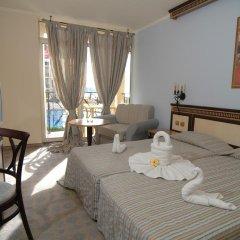 Atrium Beach Hotel & Aqua Park - All Inclusive 4* Стандартный номер с различными типами кроватей фото 10