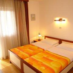 Garni Hotel Fineso 3* Стандартный номер с двуспальной кроватью фото 5