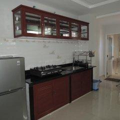 Апартаменты White Swan Apartment в номере фото 2