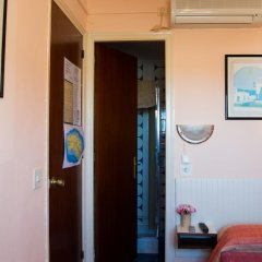 Отель Hostal Horizonte интерьер отеля фото 2