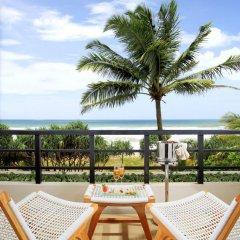Отель Centara Ceysands Resort & Spa Sri Lanka 5* Стандартный номер с различными типами кроватей фото 7