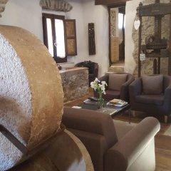 Отель Magie del Sannio Сан-Никола-ла-Страда комната для гостей фото 2