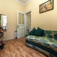 Гостиница RentLviv24 - Kopernik комната для гостей