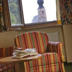 Hotel Restaurant Untersberg 4* Стандартный номер фото 7