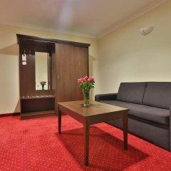 Hotel & Spa Biały Dom 3* Люкс повышенной комфортности с различными типами кроватей фото 2
