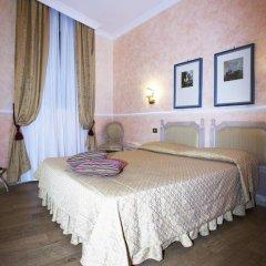 Отель Doria 3* Стандартный номер фото 19