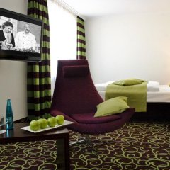 Hotel Metropol 3* Стандартный номер