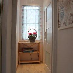 Отель Mieszkanie Przy Plazy ванная